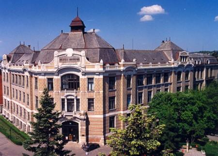Lucian Blaga Library