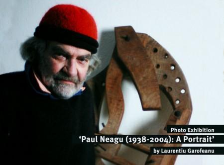 Paul Neagu