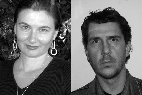 Ioana Uricaru + Hanno Hofer